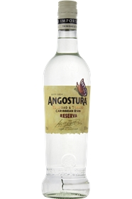 ANGOSTURA BUTTERFLY WHITE RESERVE