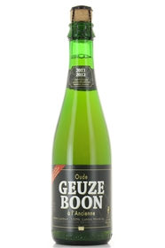 BOON OUD GUEUZE ANC 7° VC37.5)X12
